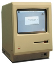 Happy Twenty-Fifth Birthday Macintosh!