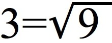 Happy Square Root Day!