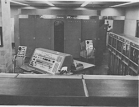 Univac I