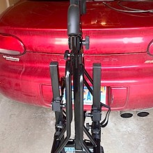 My NEW Bicycle Rack is exactly what I was looking for!