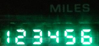 123456 miles