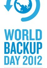 It's International Backup Day!