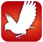 Most Audubon Field Guides for iPad and iPhone are on sale.