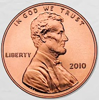 It's time to get rid of the US penny, they are a waste of money and time…