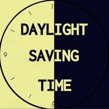 The crazyness of Daylight Savings Time