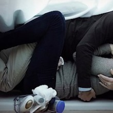 Upstream Color is the weirdest movie I've ever seen!