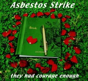 Asbestosstrike