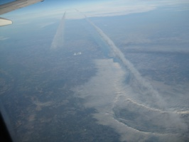 Contrails-Img 0119