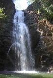 Costa Rica Montezuma Waterfall