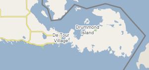Drummond-Detour