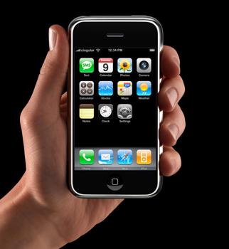 Iphonehand