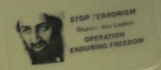 Stopterrorism
