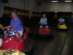 WhirlyBall birthday